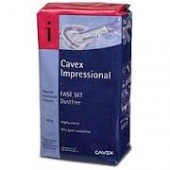 Cavex Impressional fast set 500 gr