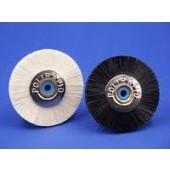 Polijstborstel polirapid 160/48 mm per stuk