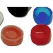 Kerator retentie ringetjes set van 4 stuks