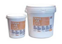 Ormalab 95 5kg incl. 2 tubes activator