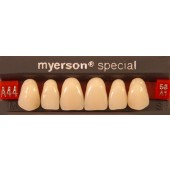 Tanden boven Myerson Special